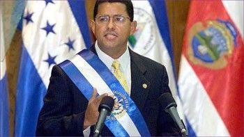 Fallece el ex presidente de El Salvador, Francisco Flores; era un ilustrado profesional formado en los EE.UU.