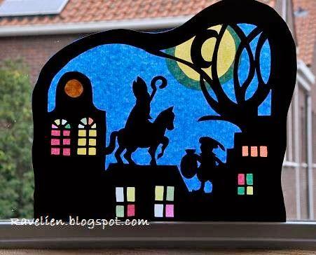 Ravelien Sinterklaas