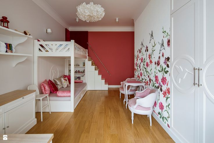 Pokój dziecka styl Klasyczny - zdjęcie od Sikorski_Supreme_Furniture - Pokój dziecka - Styl Klasyczny - Sikorski_Supreme_Furniture