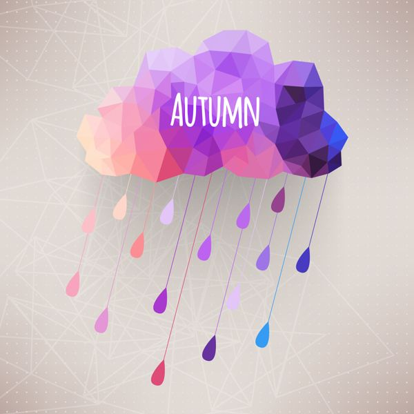 Autumn! by Markovka, via Behance