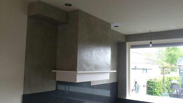 Micro cement