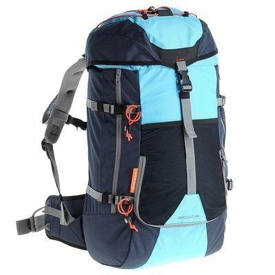 Bergsport_Rucksäcke Bergsport (QUECHUA) - Rucksack Forclaz 40 2013 QUECHUA - Ausrüstung