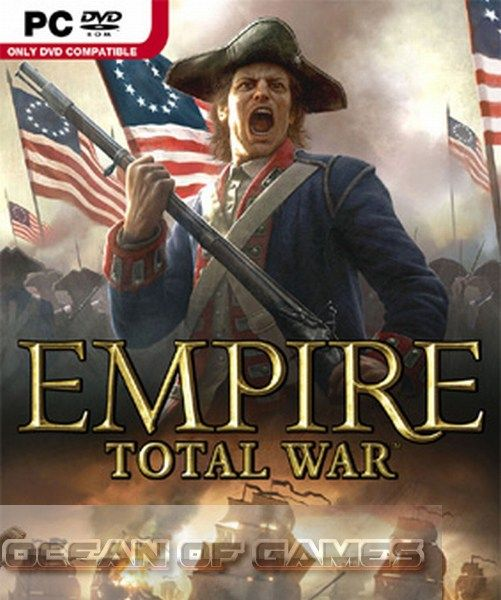 Empire Total War Free Download #play #free #online #games http://game.remmont.com/empire-total-war-free-download-play-free-online-games/  Empire Total War Free Download Empire Total War Free Download PC Game setup in single direct link for windows. Empire Total War is a strategy game with real time tactics. Empire Total War PC Game Overview Empire: Total War PC Game was developed by The Creative Assembly. It is the fifth game in its series…