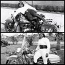 "Bessie Stringfield was born in Kingston, Jamaica but made history in America. She is best known for being the 1st African-American woman to ride across the United States solo. Nicknamed ""The Motorcycle Queen of Miami"", sheBessie Stringfield was born in Kingston, Jamaica but made history in America. She is best known for being the 1st African-American woman to ride across the United States solo. Nicknamed ""The Motorcycle Queen of Miami"", she served as one of the few motorcycle despatch riders…"