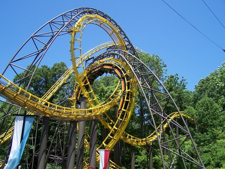 58 Best Roller Coasters Images On Pinterest Roller Coasters Amusement Parks And Roller Coaster