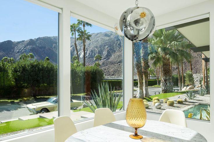 Vista Las Palmas Dream Home - Paul Kaplan Group Palm Springs
