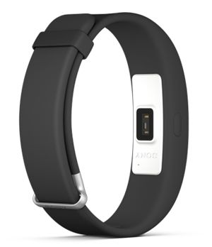 Discover the SmartBand 2 Bluetooth activity tracker's specifications on the official Sony Mobile website