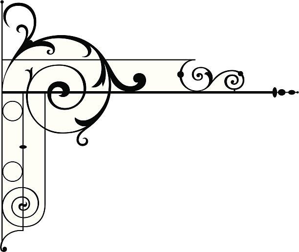 Angelgild Stock Image And Video Portfolio Istock Art Nouveau Design Stencil Designs Frame Border Design