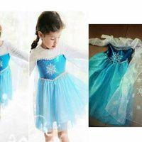 Jual FROZEN SNOW FLAKE DRESS, DRESS | GAUN dengan harga Rp 120.000 dari toko online newBORN BabyShop, Tangerang. Cari produk dresses lainnya di Tokopedia. Jual beli online aman dan nyaman hanya di Tokopedia.