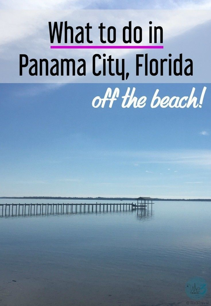 Panama City Beach Florida Things to do | Panama City Florida | Things to do in Panama City Florida |Panama City Beach Florida