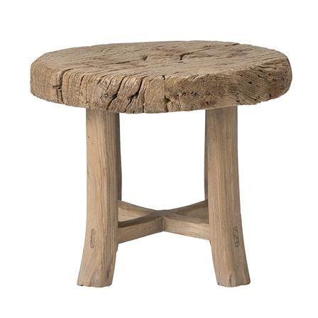 Bloomingville Old Wood Table
