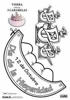 Ms de 25 ideas increbles sobre Carabelas de cristobal colon en