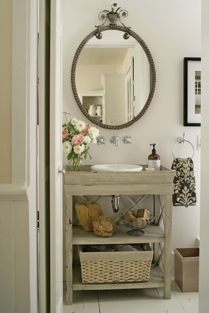 Find This Pin And More On Mirrors Vintage Bathroom
