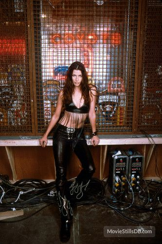 Bridget Moynahan (as Rachel in Coyote Ugly)