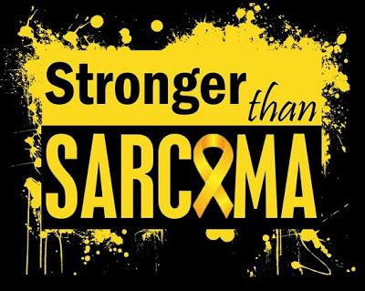 July is Sarcoma Awareness Month! Join Ockham in supporting prevention, early detection & the treatment of Sarcoma. www.ockham.com