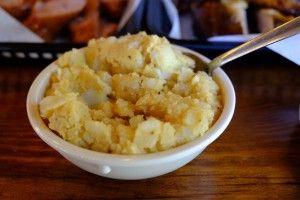 The Salt Lick Potato Salad