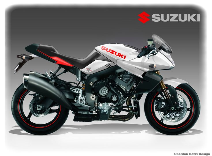 SUZUKI SUPERKATANA 1000 by obiboi on DeviantArt