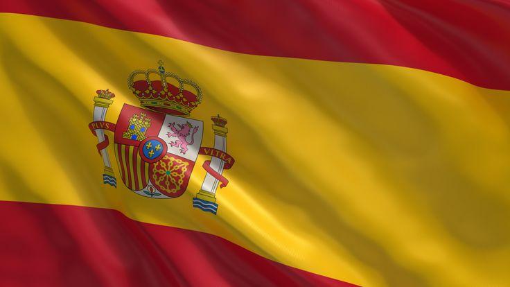 Espana, bandera, españa, spain, flag