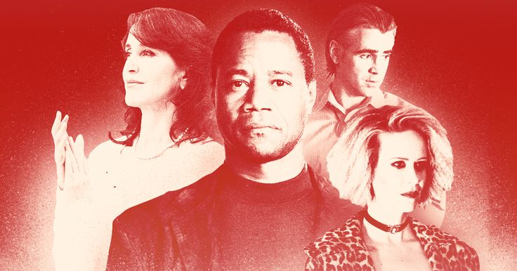 How Ryan Murphy Pioneered the Anthology Series -- Vulture