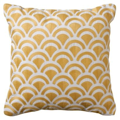 Target Throw Pillow Yellow : Target! Chairs, Sofas and Pillows Pinterest Pillows, Throw pillows and Yellow