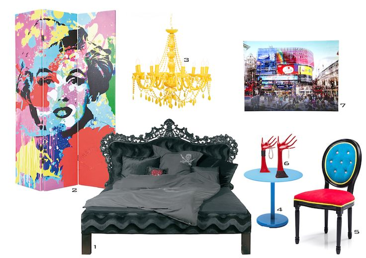 Design ložnice KARE Postel svým stylem určuje styl celé místnosti. Výběr je široký, od minimalistických až po velmi romantické typy lůžek, které se výborně kombinují s dalším barokním typem nábytku. Není to splněný sen jen pro princezny, kvalitní postel si zaslouží každý.