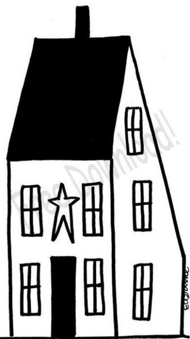 Free Homestead House