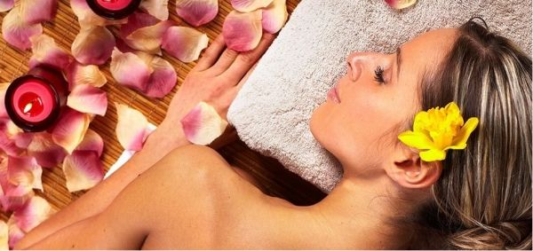 VIP Spa Hen Package - This is a really popular hen package and a great way to get ready for a night on the town!
