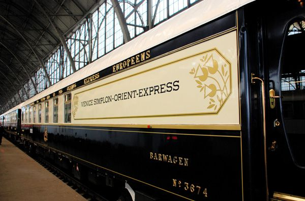 This and any other train travel really.  Basically, all of these: http://www.irtsociety.com/trains.php