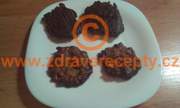 Detail receptu - Marokánky