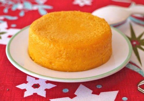 Platos Latinos, Blog de Recetas, Receta de Cocina Tipica, Comida Tipica, Postres Latinos: Receta de Soufflé de Zanahoria - Savory Carrot Souffle Recipe