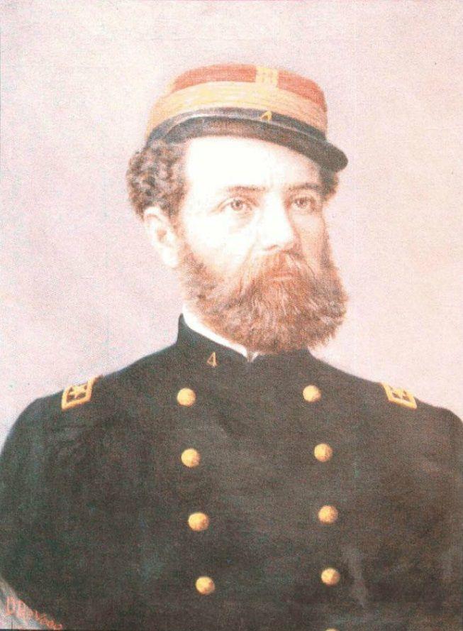 Juan José San Martín Penrose (Coihueco, Chile, 1839 - Arica, 7 de junio de 1880), fue un militar chileno que comandó las fuerzas del Regimiento 4° de Línea en la Toma del Morro de Arica, durante la Guerra del Pacífico, combate en el que perdió la vida.