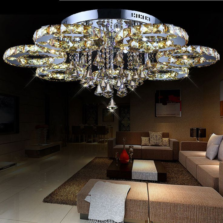 25+ Best Ideas About Led Ceiling Light Fixtures On