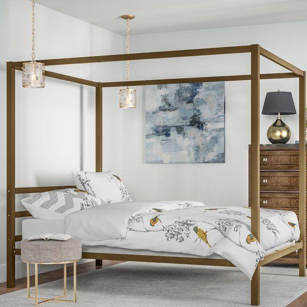 Die besten 25+ Contemporary canopy beds Ideen auf Pinterest - elegantes himmelbett joseph walsh