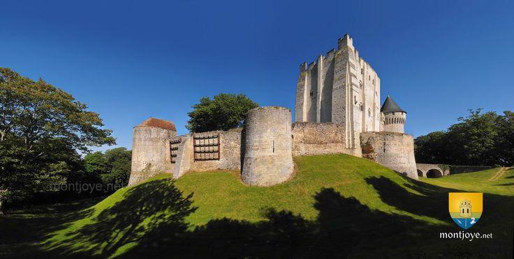 Château de Nogent-le-Rotrou, Château de Saint-Jean - Eure et Loir