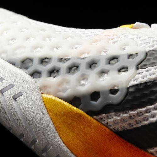 adidas adizero Ubersonic Shoes - Shock Green S16 | adidas UK
