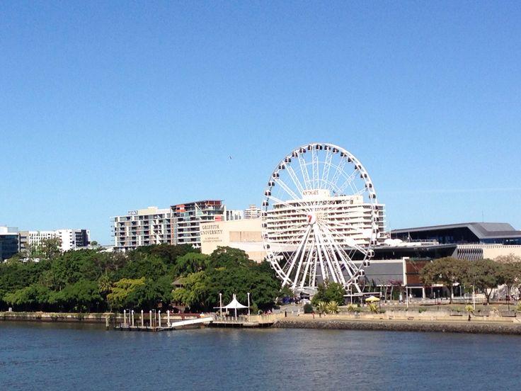 #Brisbane #SouthBank