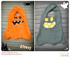 von Tina #Halloween Tasche Gespenster kostenloses Ebook freebie
