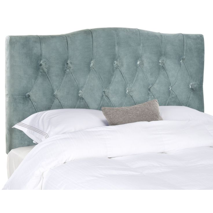 1000+ Ideas About Tufted Headboards On Pinterest