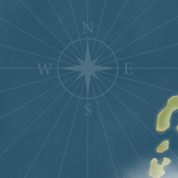 Interactive map of Westeros and Essos