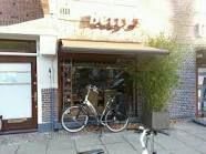 bettys amsterdam - beste vega restaurant!