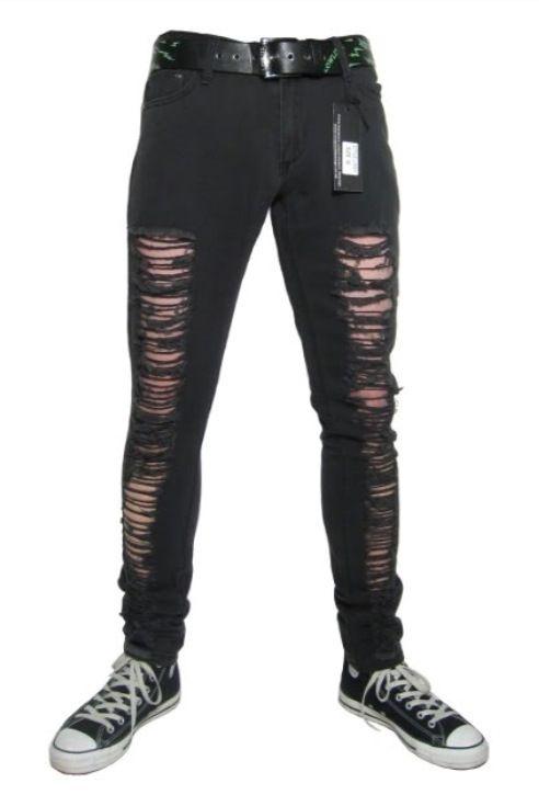 35 best Jeans images on Pinterest | Menswear, Super skinny jeans ...