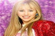 Dünyaca ünlü Disney Channel dizisi  Hannah Montana'dan uyarlanmış alfabe oyun...