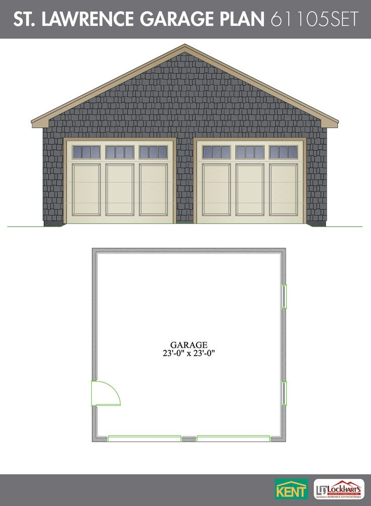 17 Best Images About Garage Plans On Pinterest Bonus