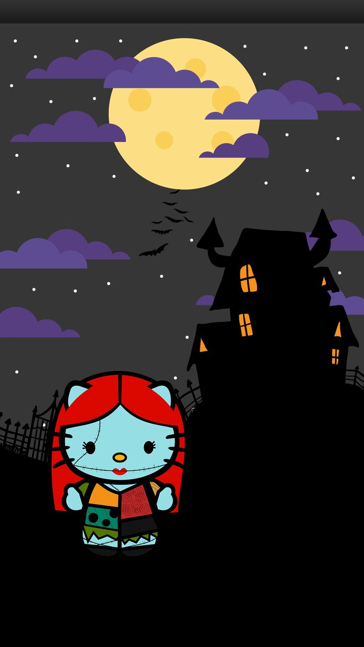 Great Wallpaper Hello Kitty Halloween - f0ef26ea8eda847611e439ebbabee72a--halo-halo-halloween-wallpaper  Pic_182693.jpg