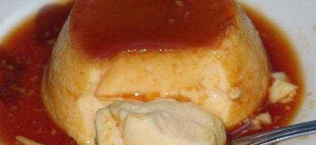 Flan (caramelpudding) recept | Smulweb.nl