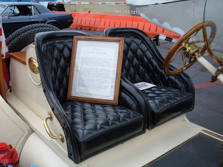 model t car seats | Get last automotive article 2015 Lincoln MKC makes its first . & 200 best Cycle carts and pedal cars images on Pinterest | Pedal ... markmcfarlin.com