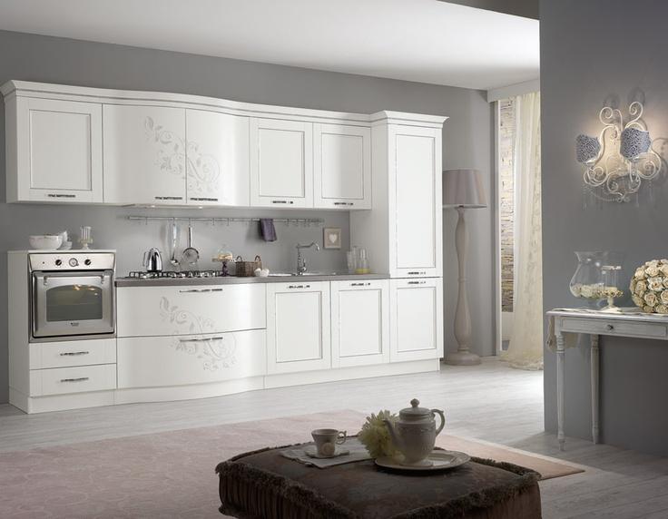 Spar Prestige line: a stylish kitchen and studied in detail, to meet every need. http://www.spar.it/ita/Catalogo/Cucine/Cucine-classiche/PRESTIGE/PRESTIGE-cd-954.aspx