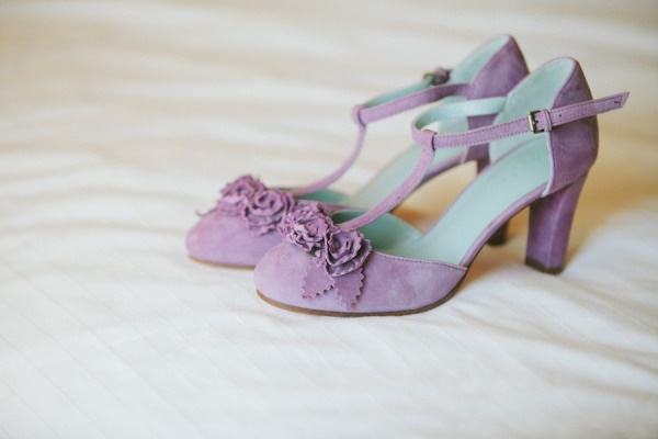 lavender suede shoes by http://www.bodenusa.com/en-US/Default.aspx  Photography By / mariannewilsonphotography.com