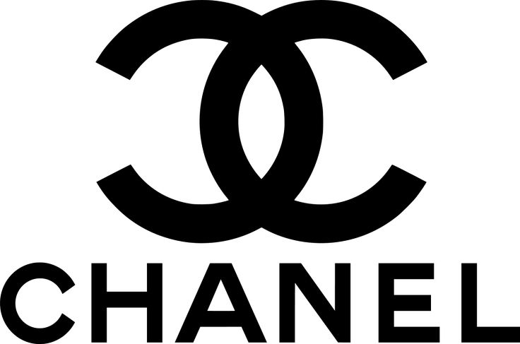 The Chanel symbol is connected to one another, but viewers can also see it has two individual C's.