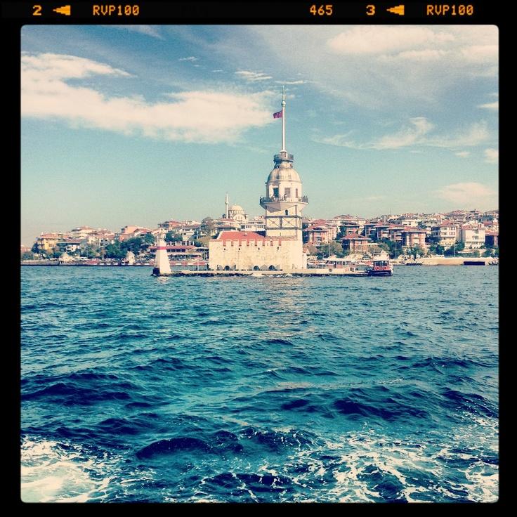Istanbul ;)